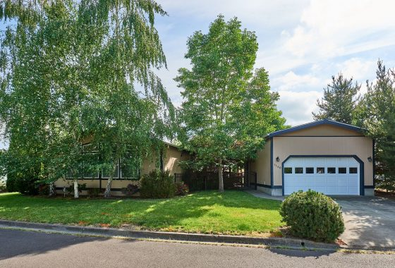 McMinnville Home for Sale, 1150 SW Marie Dr.