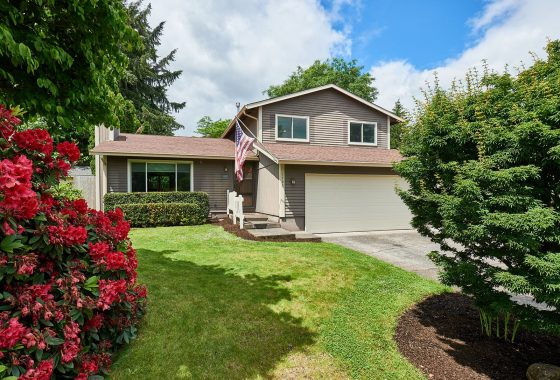1723 NE 157th Ave Portland OR Home for Sale