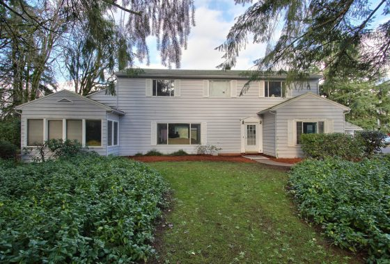 23535 Old Yamhill Road, Newberg, Oregon Home for Sale